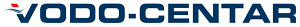 Vodocentar Logo